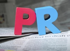How To Find The Right Journalists For Your Company's PR Strategy