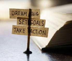 5 Thought Leadership Goals Your Brand Must Achieve This Year