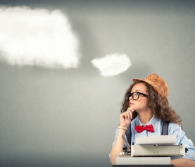 4 Habits of Highly Creative Content Writers