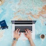 Article writing for travel website