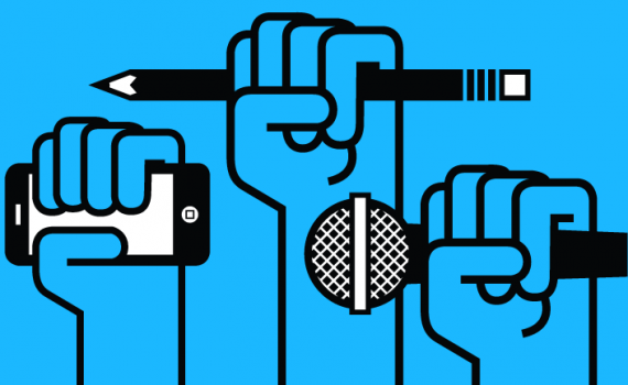 5 Reasons Why Journalists Are Great Content Marketers