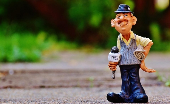 6 Business Lessons You Can Learn From Your Journalist Friend