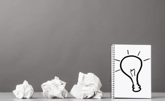 7 Signs That You Lack Creative Writing Abilities