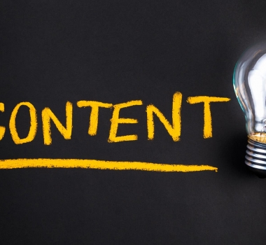 3 Useful Steps To Find The Right Content Marketing Company