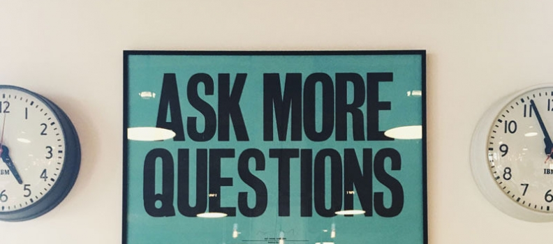 5 Questions To Improve Your Content Marketing Strategy