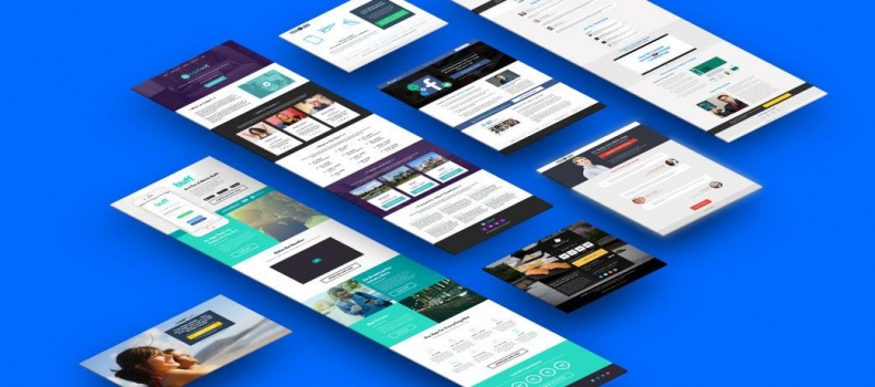 5 Things Not To Overlook When Working On Landing Page Design