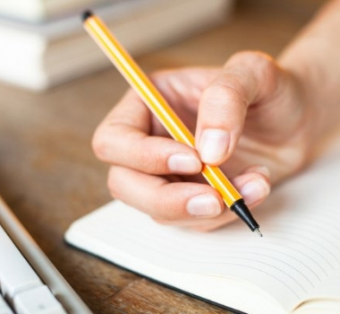 5 Things To Learn From Professional Academic Writers