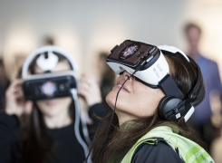 Virtual Reality Website Design: 5 Challenges Entrepreneurs Will Face