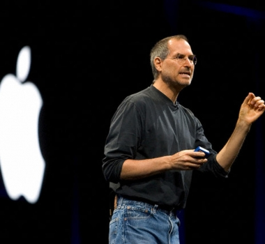 What A Content Marketing Company Can Learn From Apple's Steve Jobs