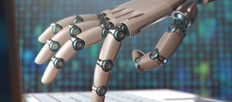 Artificial Intelligence And Manual Content Creation: 5 Things To Know