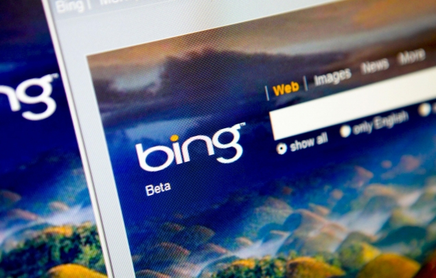 bing search marketing