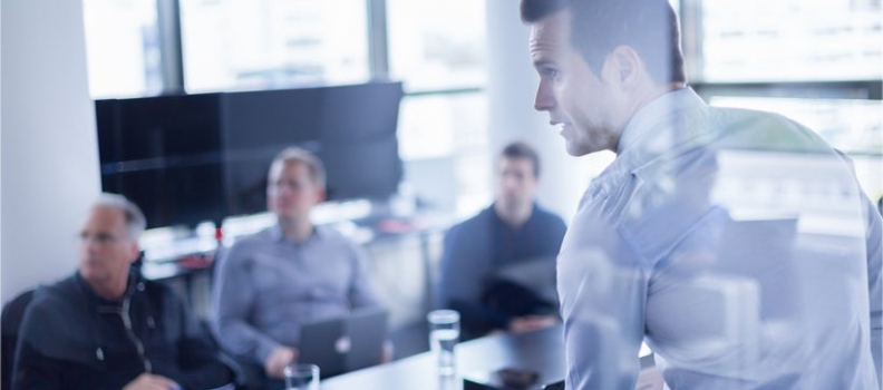 Tips To Write Business Presentation For Startups