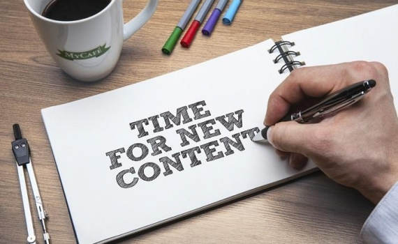 What Types of Content You Should Prefer In Today's Marketing Scenario?